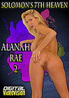 Solomon's 7th Heaven: Alanah Rae 2