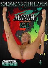 Solomon's 7th Heaven: Alanah Rae 4