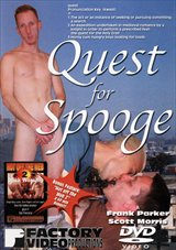 Quest For Spooge