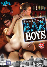 Bareback Bar Boys