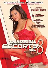 Transsexual Escorts 8