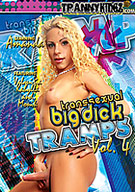 Transsexual Big Dick Tramps 4