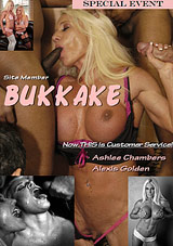 Site Member Bukkake