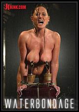 Water Bondage: Christina Carter