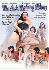 The Cock Training Sisters