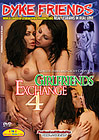 Girlfriends Exchange 4
