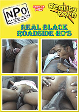 Real Black Roadside Ho's