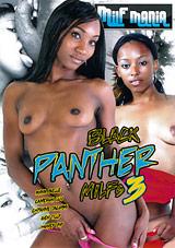 Black Panther Milfs 3