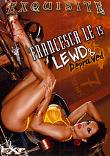 Francesca Le Is Lewd And Depraved