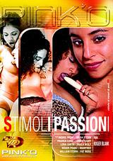 Stimoli E Passioni