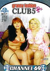 Granny Lesbian Club 5