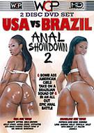 USA Vs Brazil Anal Showdown 2 Part 2
