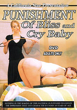 Punishment Of Bliss And Cry Baby