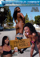 Starving Black Models 2