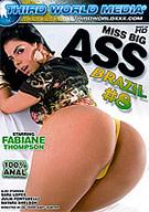Miss Big Ass Brazil 8