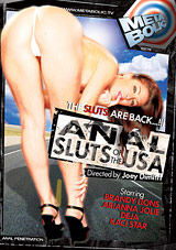 Anal Sluts Of The USA