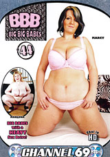 Big Big Babes 44