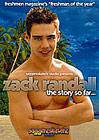 Zack Randall: The Story So Far