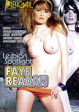 Lesbian Spotlight: Faye Reagan