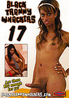 Black Tranny Whackers 17