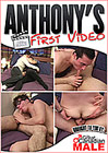 Anthony's First Video