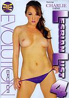 Lesbian Lust 4