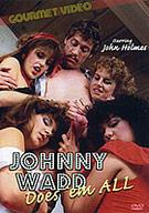 Johnny Wadd Does Em All