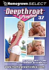 Deepthroat Virgins 37