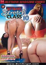 Stretch Class 10