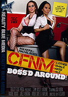 CFNM: Boss'd Around
