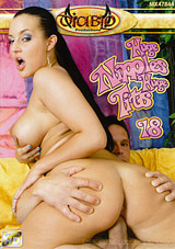 Huge Nipples, Huge Tits 18