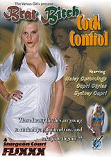 Brat Bitch Cock Control