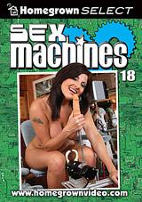 Sex Machines 18
