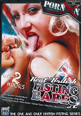 Real British Fisting Babes 2