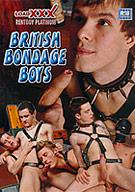 British Bondage Boys