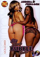 Big Black Bubble Butts 10