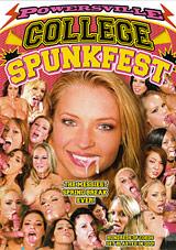 College Spunkfest