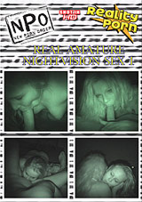 Real Amateur Night Vision Sex