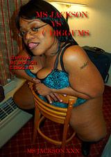 Ms Jackson VS C. Diggums