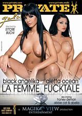Private Gold 115: La Femme Fucktale