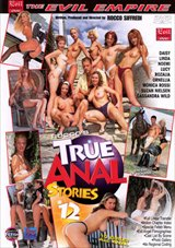 Rocco's True Anal Stories 12