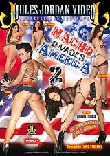 Nacho Invades America 2