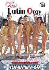 Real Latin Orgy