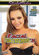 Facial Cum Catchers 20
