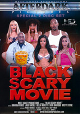 Black Scary Movie