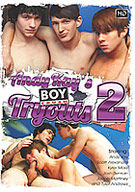 Andy Kay's Boy Crush Tryouts: Andy's Fun Pack 2