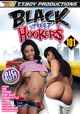 Black Street Hookers 101