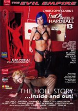 Euro Angels Hardball 13