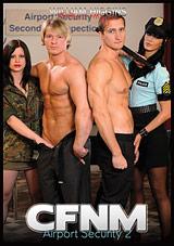 CFNM Airport Security 2