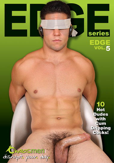 Edge Series 5 Cover 1